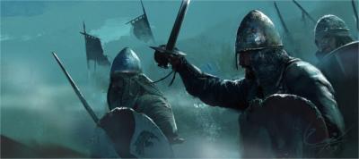 Tag ivin sur Bienvenue à Minas Tirith ! Groupe19