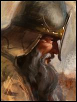 Tag seorsa sur Bienvenue à Minas Tirith ! Homme_18