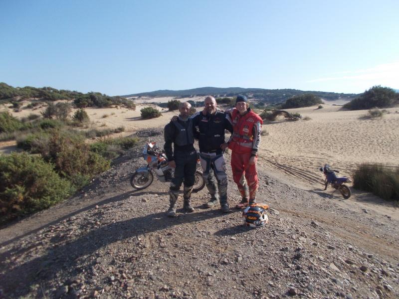 Sardegna con il suzuki dr 350 Dscn0627