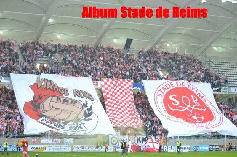 Stade de Reims 39256510