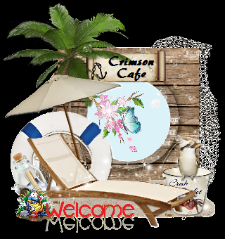 Welcome to Crimson Cafe from Our Members! Wlcmbc10