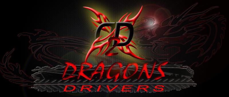 Dragons drivers