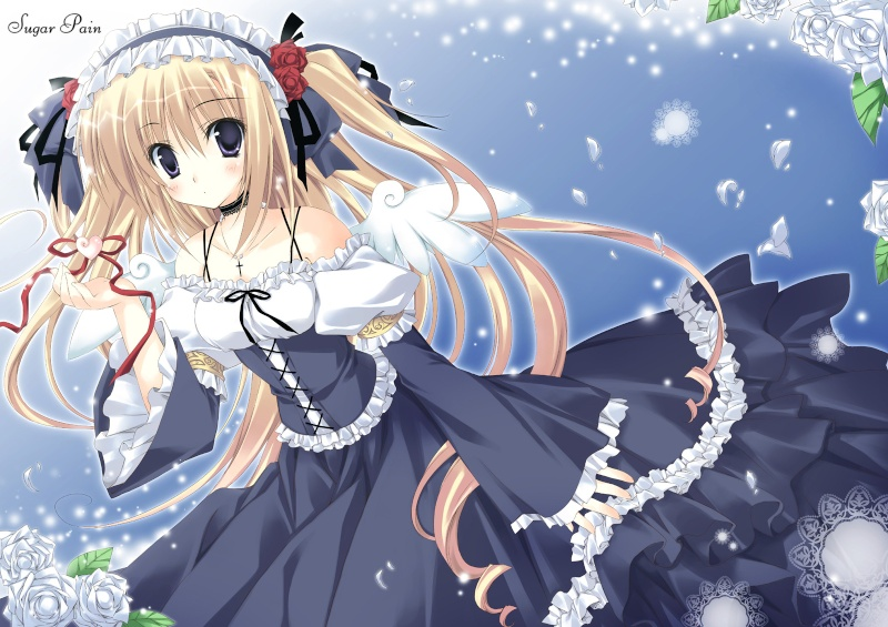 Alice Salvatore, would like approval please~! 24113211