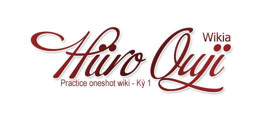 [Wiki box] Wiki practice - Kỳ 1 : School life Hiiroo10
