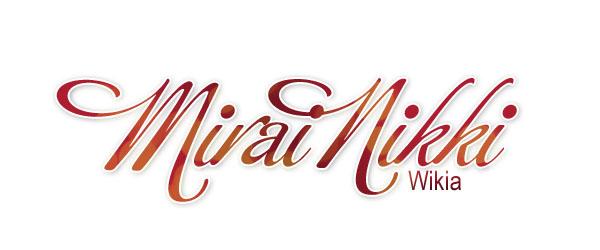 [H4 Wiki] Mirai Nikki / Future Diary / Nhật kí tương lai Mirain10