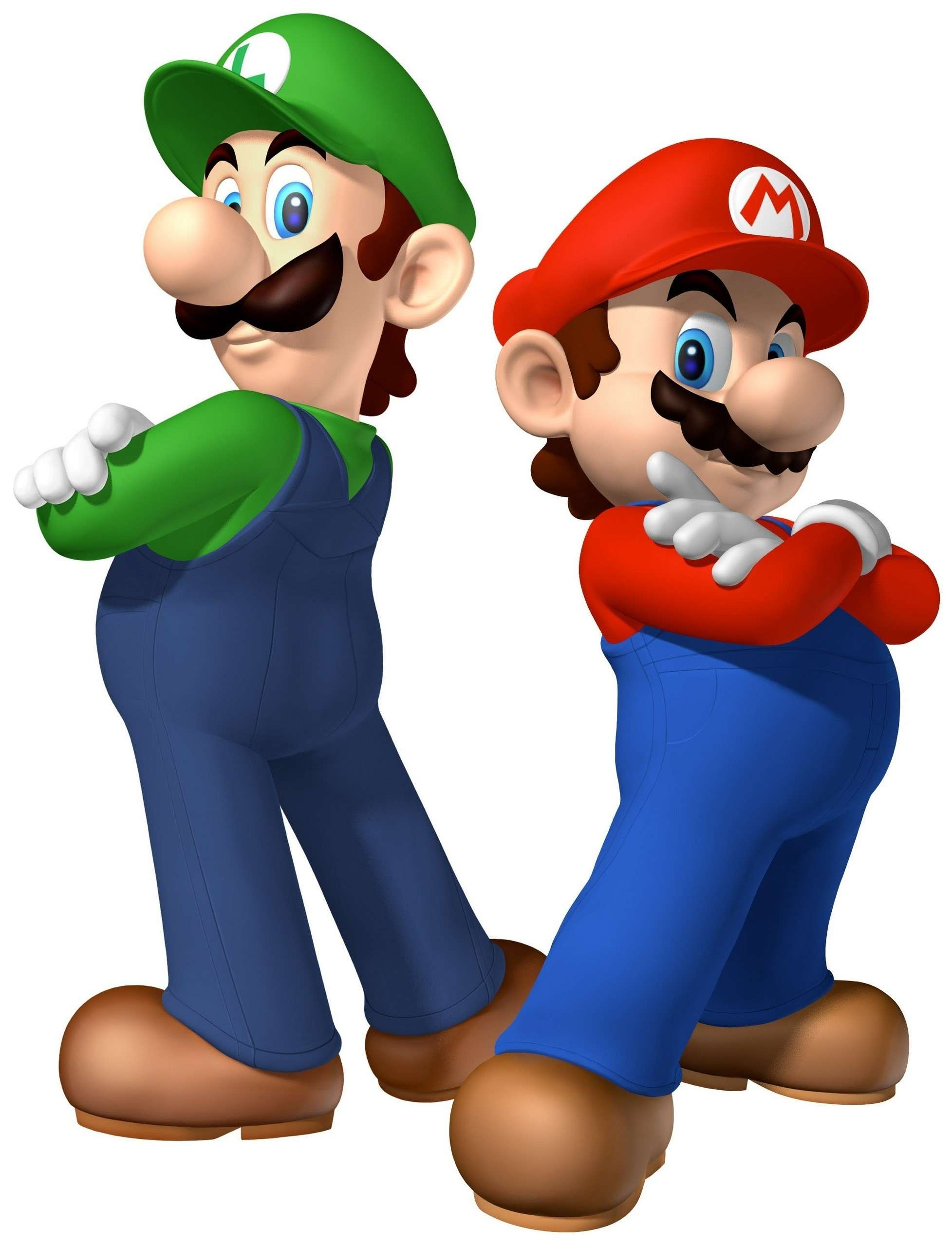 Mario Bros: son histoire... Mario_11