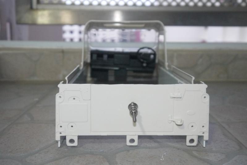 land - BabyBoy's Land Rover D110 V2 P1060718