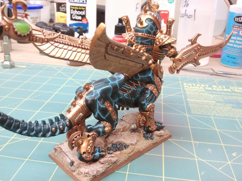 Finished Necrosphinx 2012-027