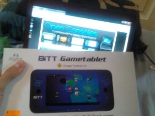 [TEST] Q-Ware Bitt Gametablet. 2012-010