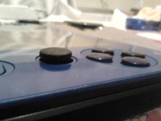 [TEST] Q-Ware Bitt Gametablet. 2012-013