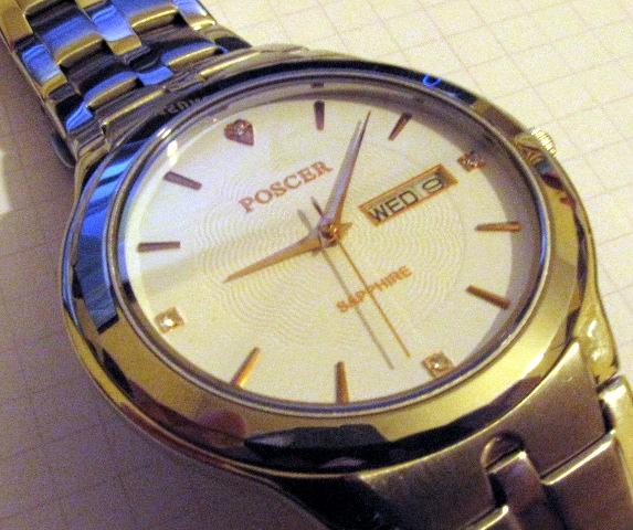 Recherche d'une nouvelle montre M-813910