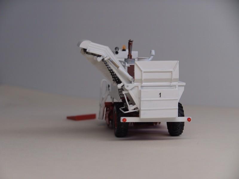 Meine Um-und Neubauten von Landmaschinen KS6 075010