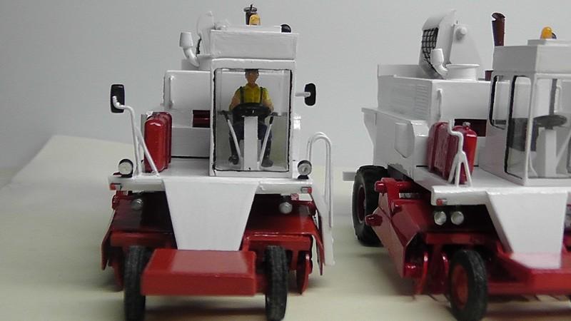 Meine Um-und Neubauten von Landmaschinen KS6 11100210