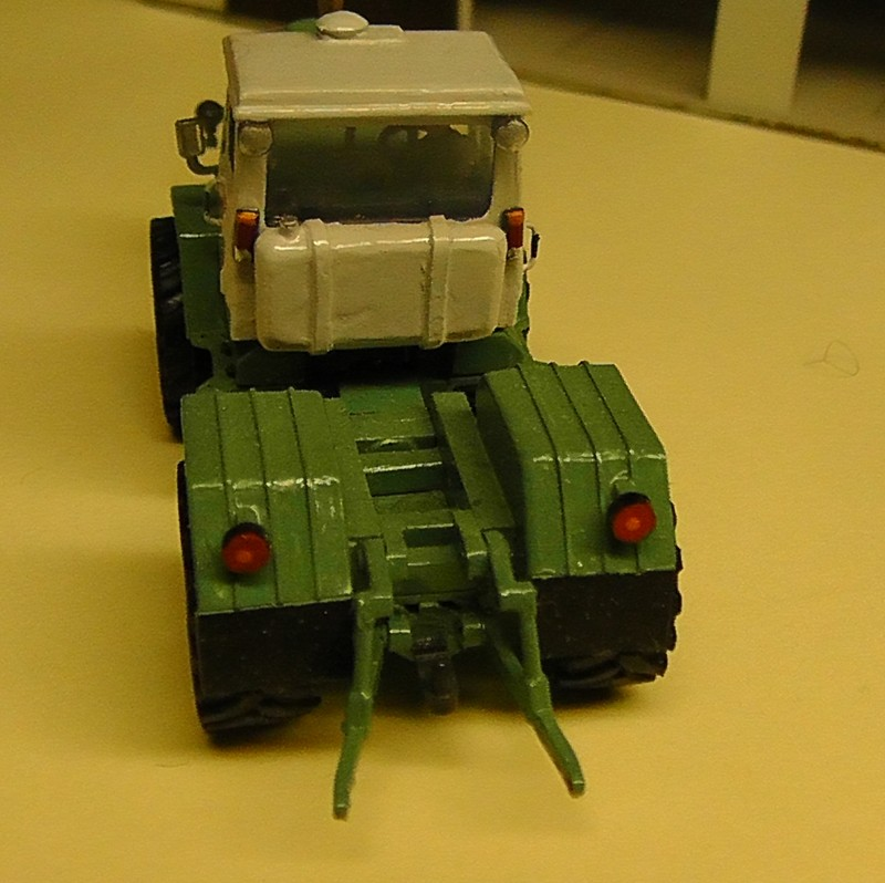 Meine Um-und Neubauten von Landmaschinen KS6 S1180010
