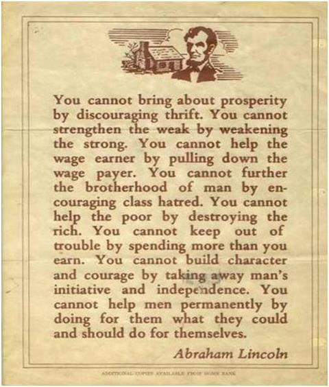 Abraham Lincoln Abe_li10