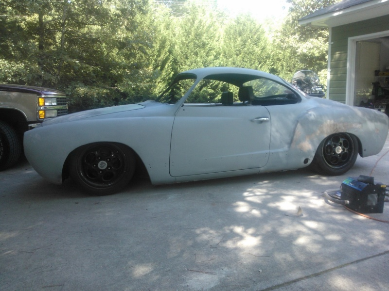 Here is my 69 Ghia - Page 4 Wp_00033
