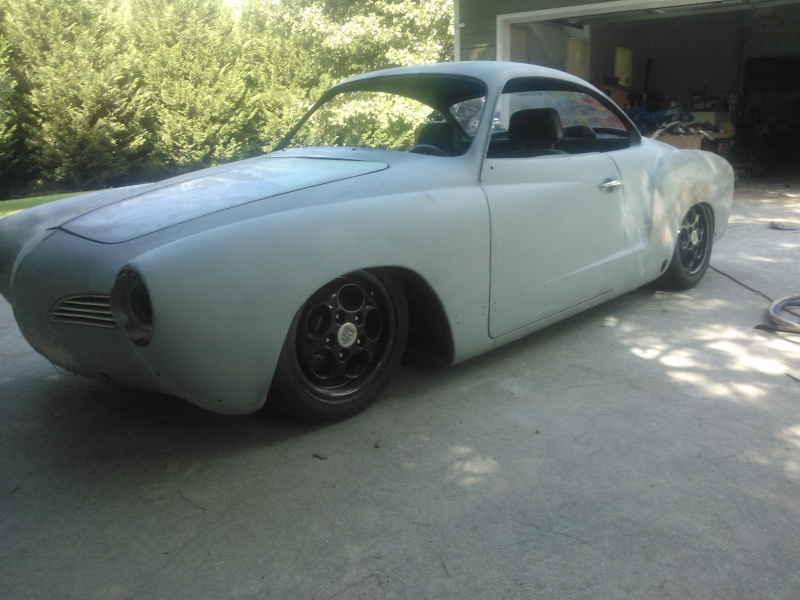 Here is my 69 Ghia - Page 4 Wp_00034