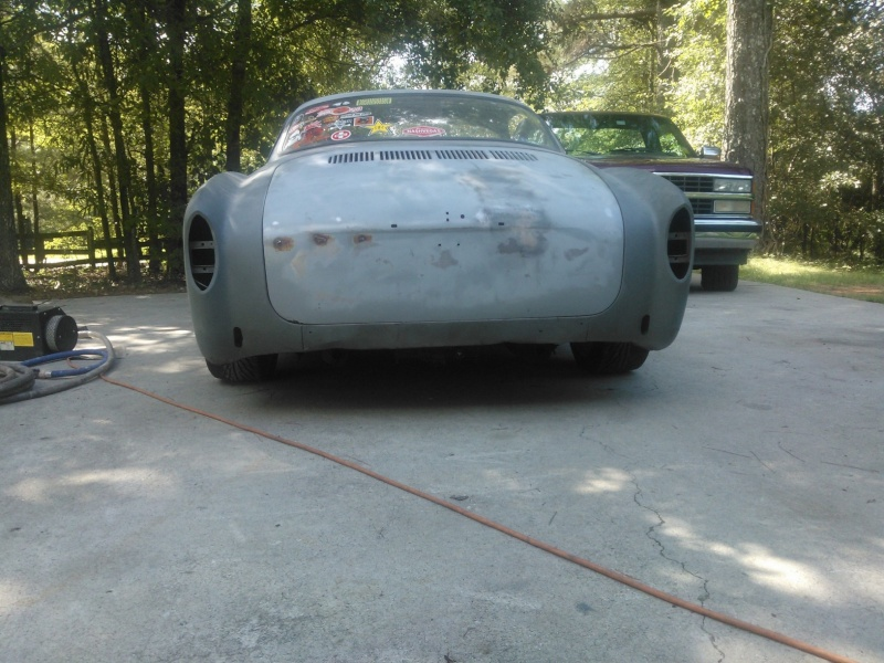 Here is my 69 Ghia - Page 4 Wp_00035