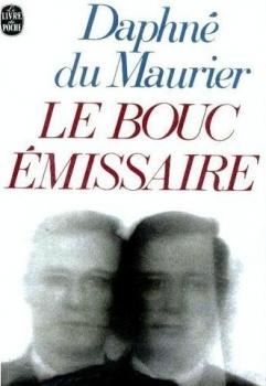 [Du Maurier, Daphné] Le bouc émissaire Couv4112