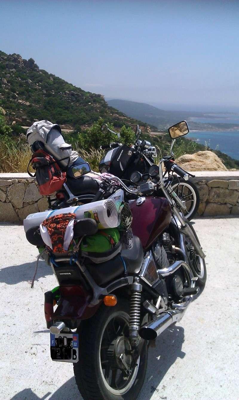 2 VT 500 en Corse: ça a eu tourné! mais ça tourne plus! Imag0111
