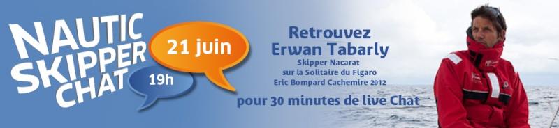 Solitaire du Figaro - Eric Bompard Cachemire 2012 Nsc_va12