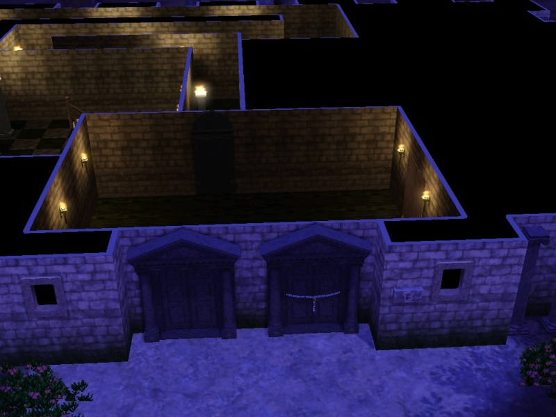 [Challenge] L'île Perdue - Page 10 Screen11