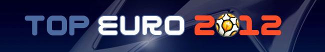 Top Euro 2012