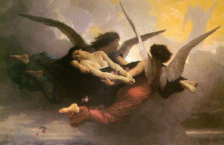 William Bouguereau et la Religion 58610