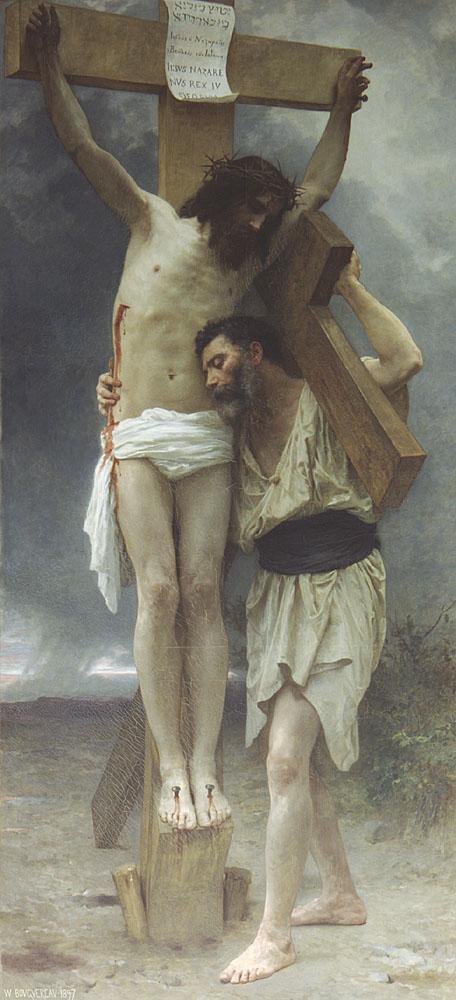 William Bouguereau et la Religion Compas10