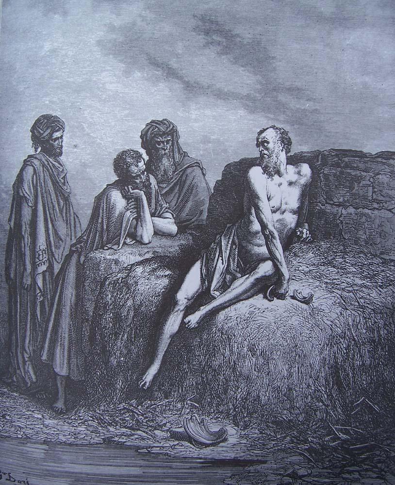 La Bible illustrée par Gustave Doré - Page 5 Gravu131