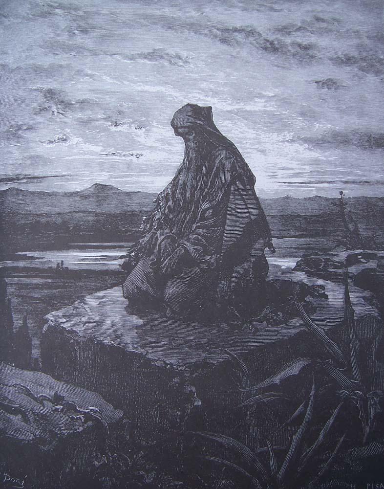 La Bible illustrée par Gustave Doré - Page 5 Gravu132