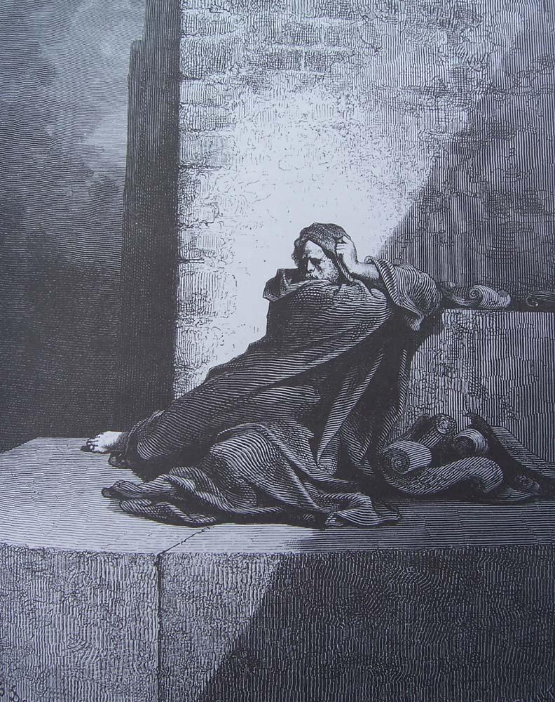 La Bible illustrée par Gustave Doré - Page 6 Gravu137