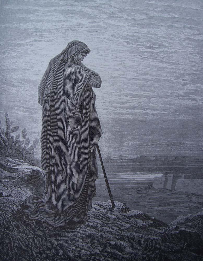 La Bible illustrée par Gustave Doré - Page 6 Gravu145