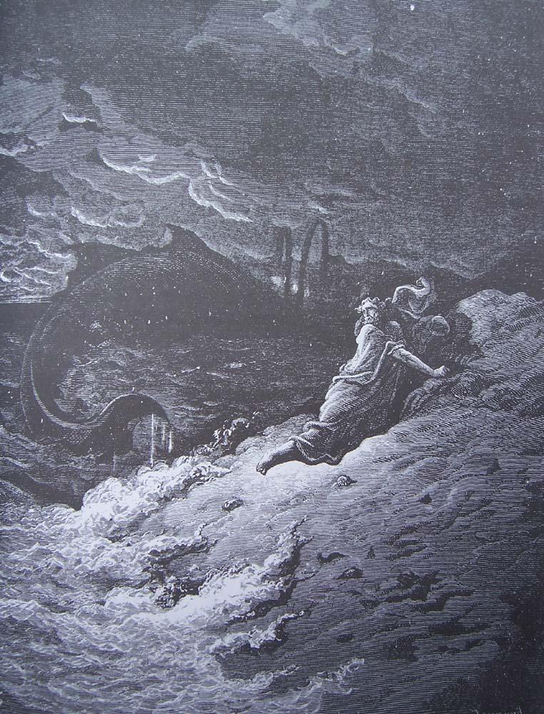 La Bible illustrée par Gustave Doré - Page 6 Gravu146