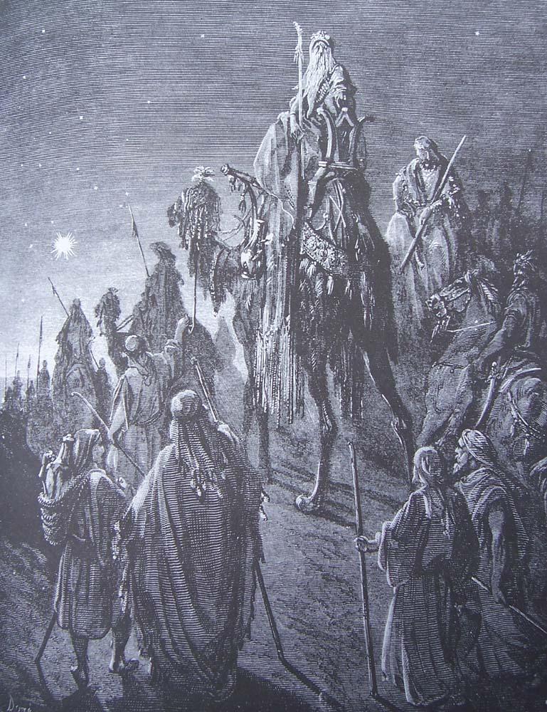 La Bible illustrée par Gustave Doré - Page 7 Gravu164