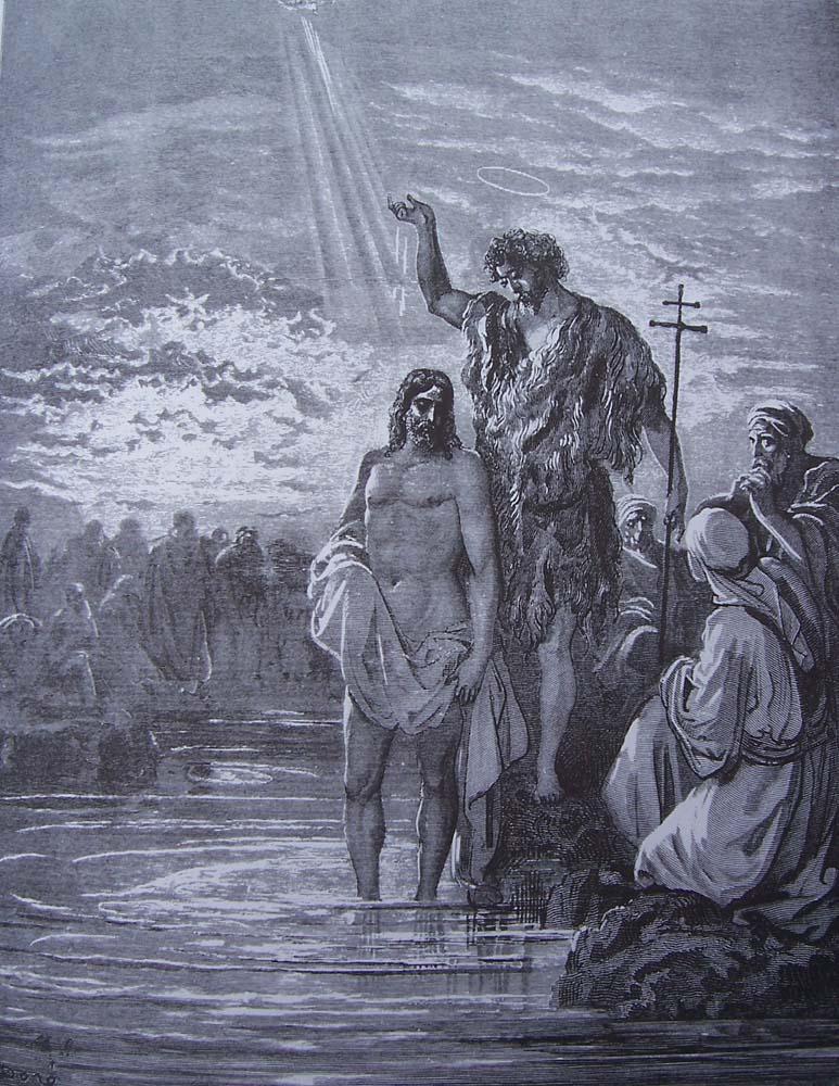 La Bible illustrée par Gustave Doré - Page 7 Gravu169