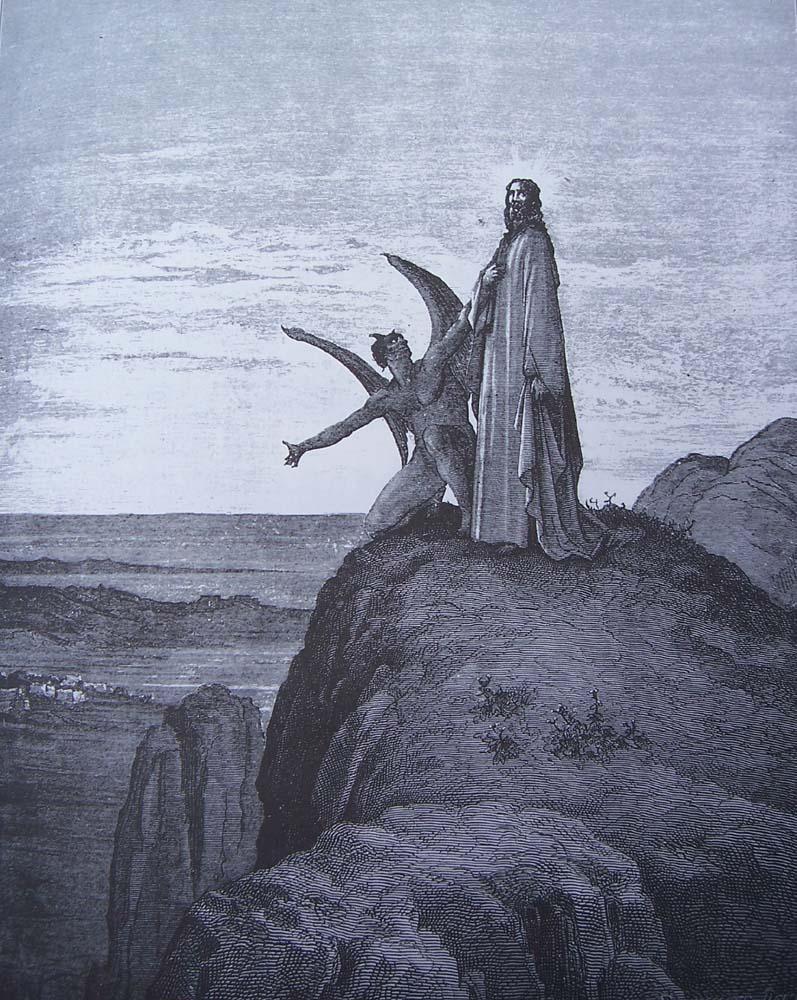 La Bible illustrée par Gustave Doré - Page 7 Gravu170