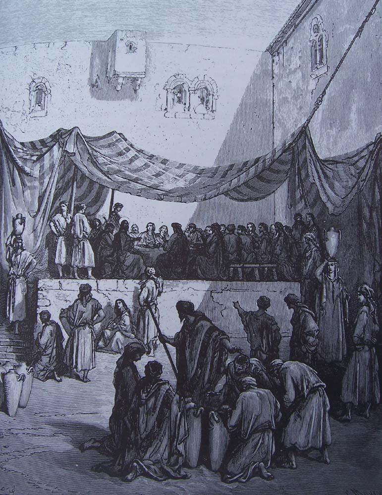 La Bible illustrée par Gustave Doré - Page 7 Gravu171