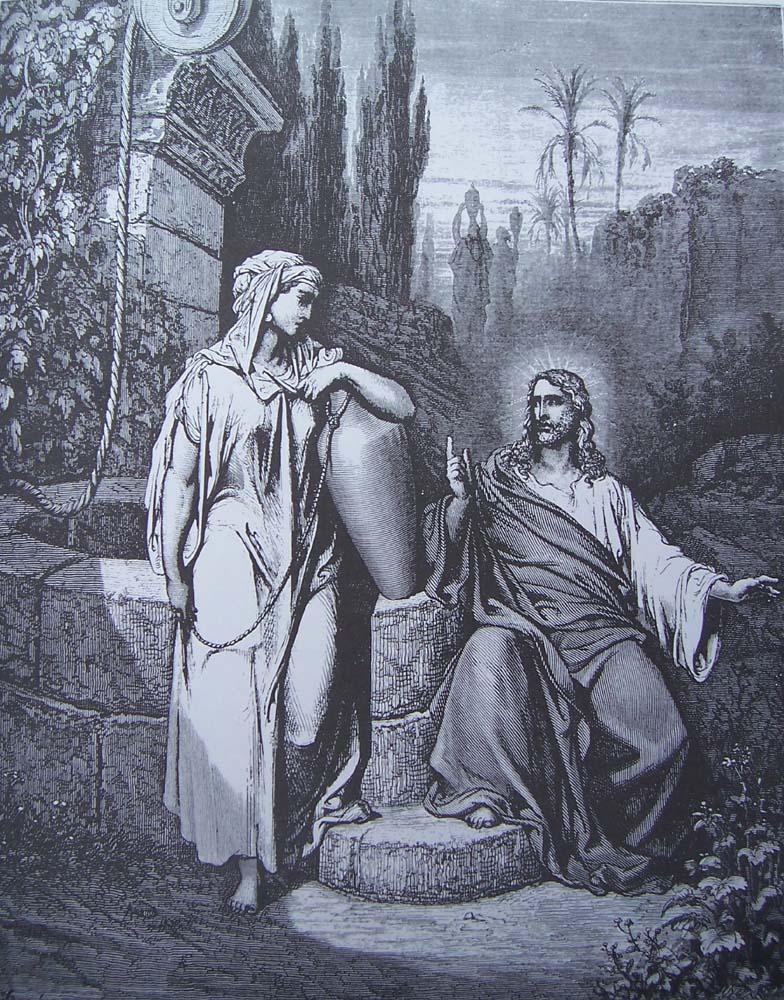 La Bible illustrée par Gustave Doré - Page 7 Gravu172