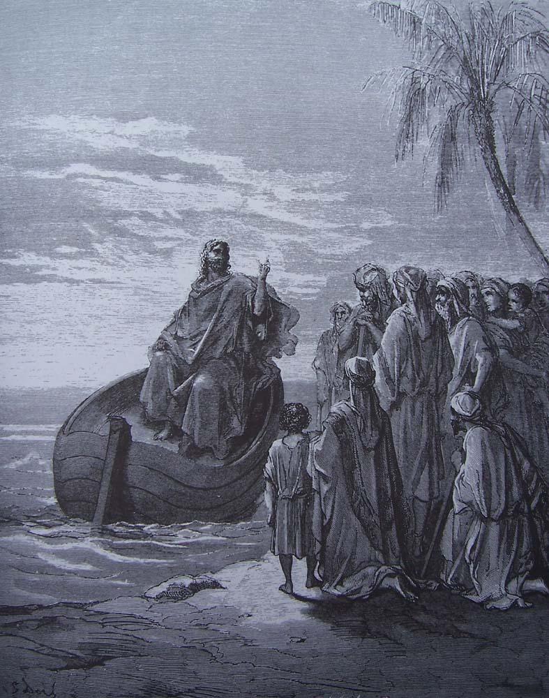 La Bible illustrée par Gustave Doré - Page 7 Gravu174