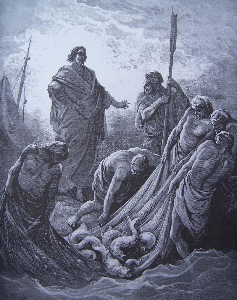 La Bible illustrée par Gustave Doré - Page 7 Gravu175