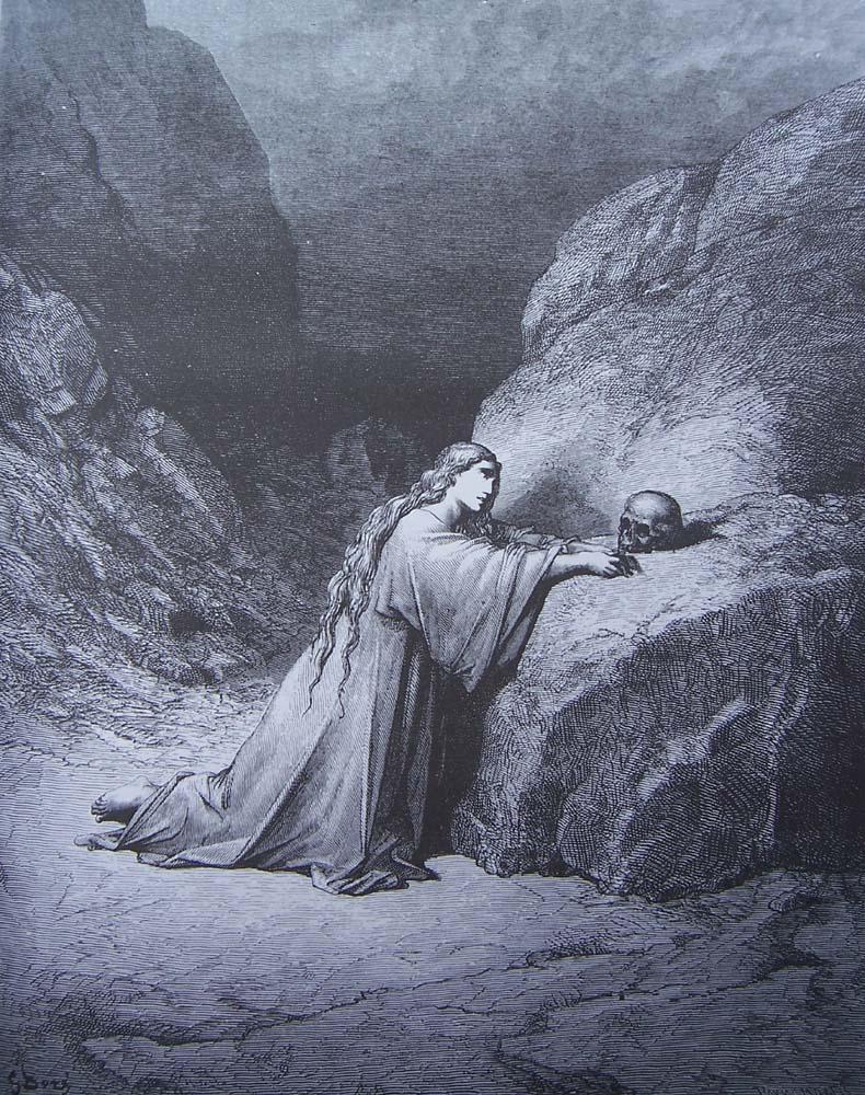La Bible illustrée par Gustave Doré - Page 7 Gravu180