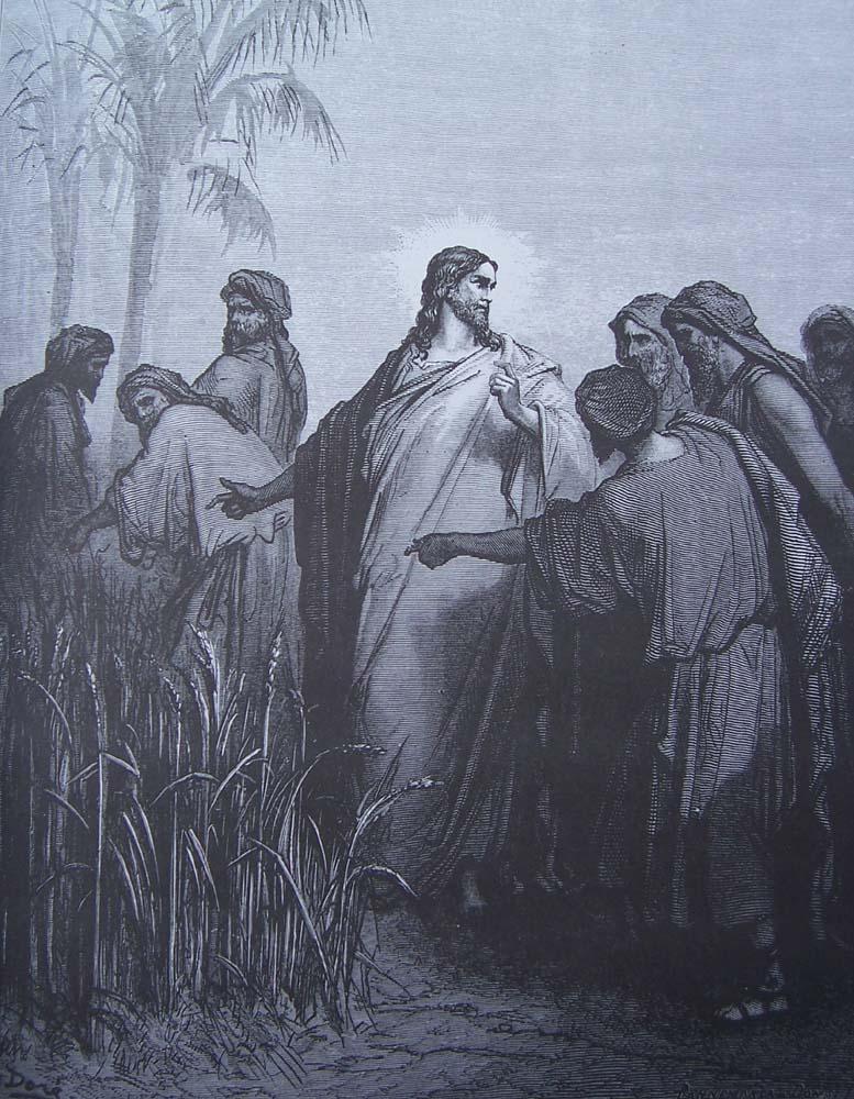 La Bible illustrée par Gustave Doré - Page 8 Gravu183