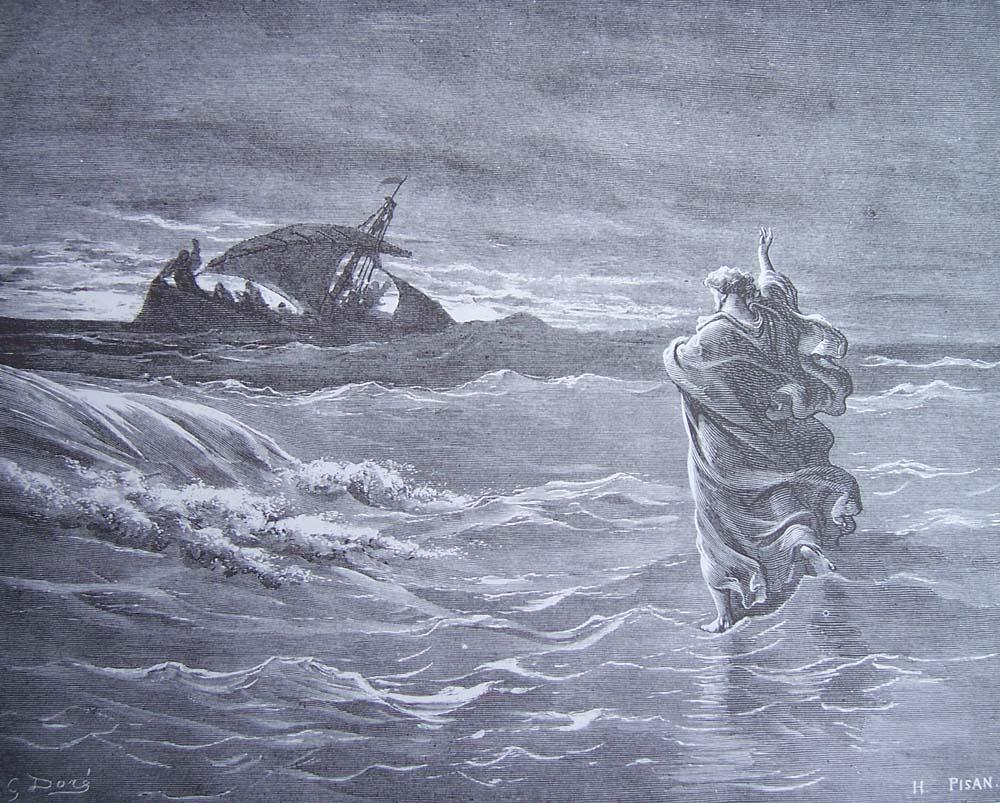 La Bible illustrée par Gustave Doré - Page 8 Gravu184