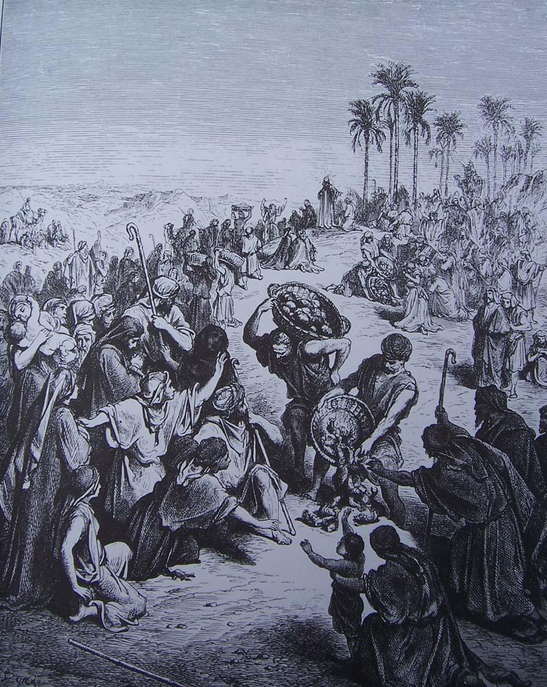 La Bible illustrée par Gustave Doré - Page 8 Gravu185