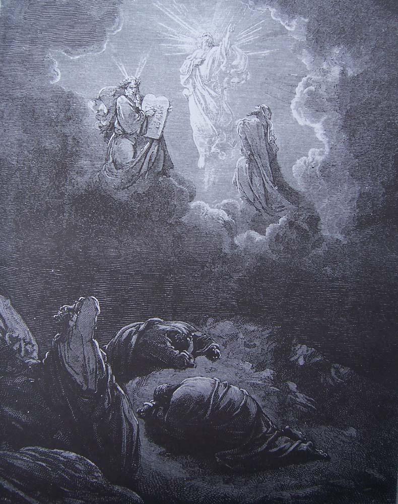 La Bible illustrée par Gustave Doré - Page 8 Gravu186
