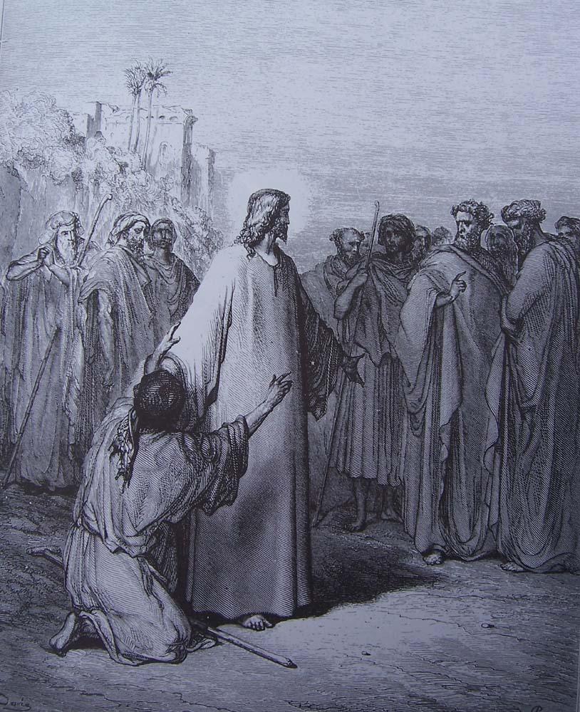 La Bible illustrée par Gustave Doré - Page 8 Gravu187