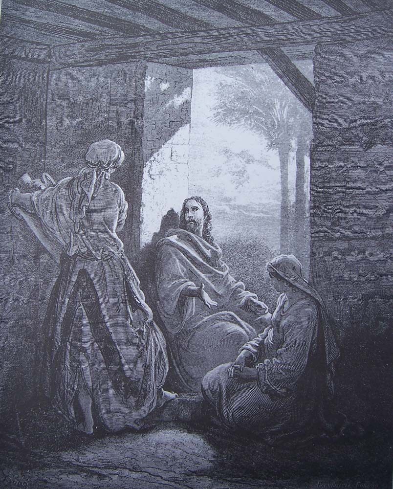 La Bible illustrée par Gustave Doré - Page 8 Gravu190