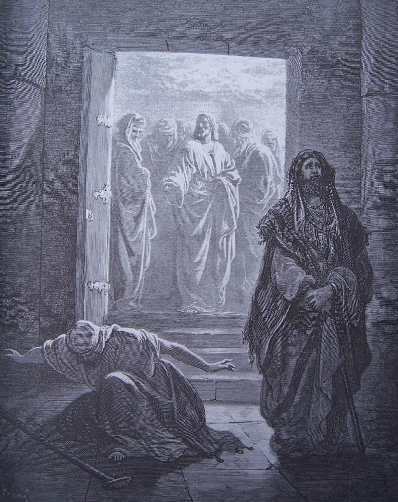 La Bible illustrée par Gustave Doré - Page 8 Gravu195