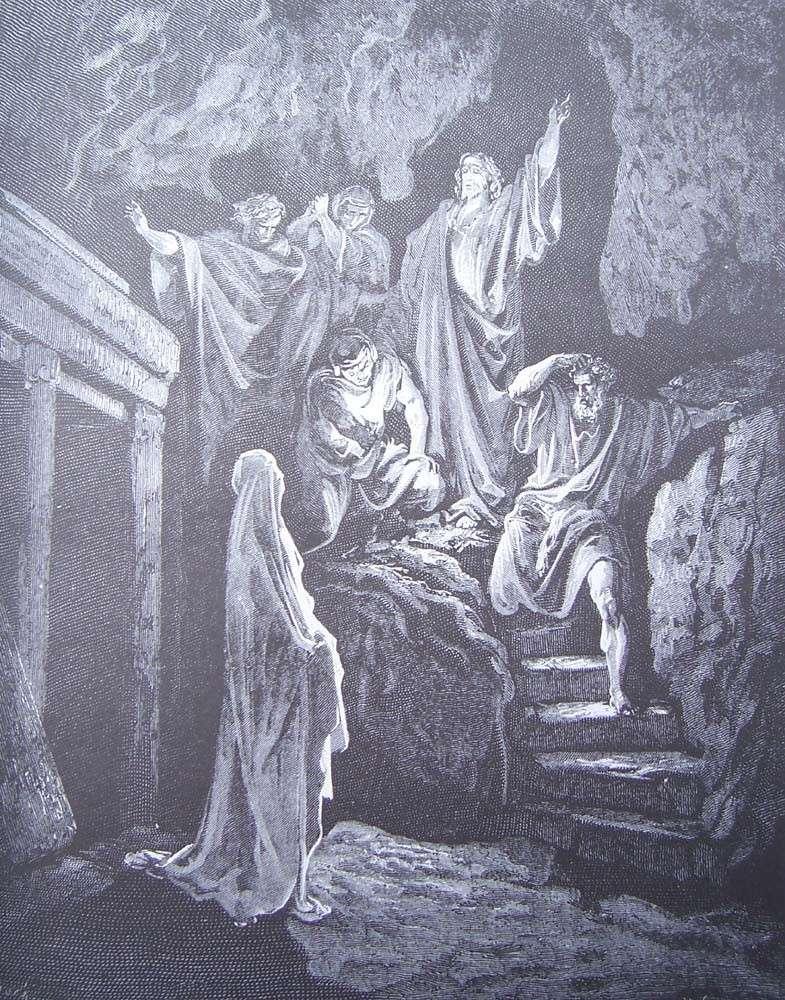 La Bible illustrée par Gustave Doré - Page 8 Gravu197